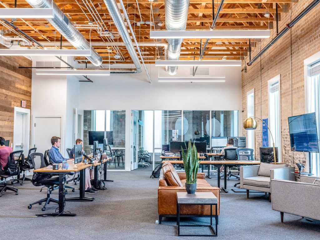 Office Cleaning Checklist For Safer Office Spaces