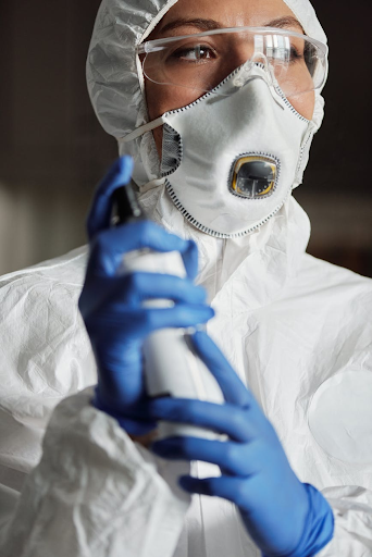 Professional Biohazard Cleanups in scotland