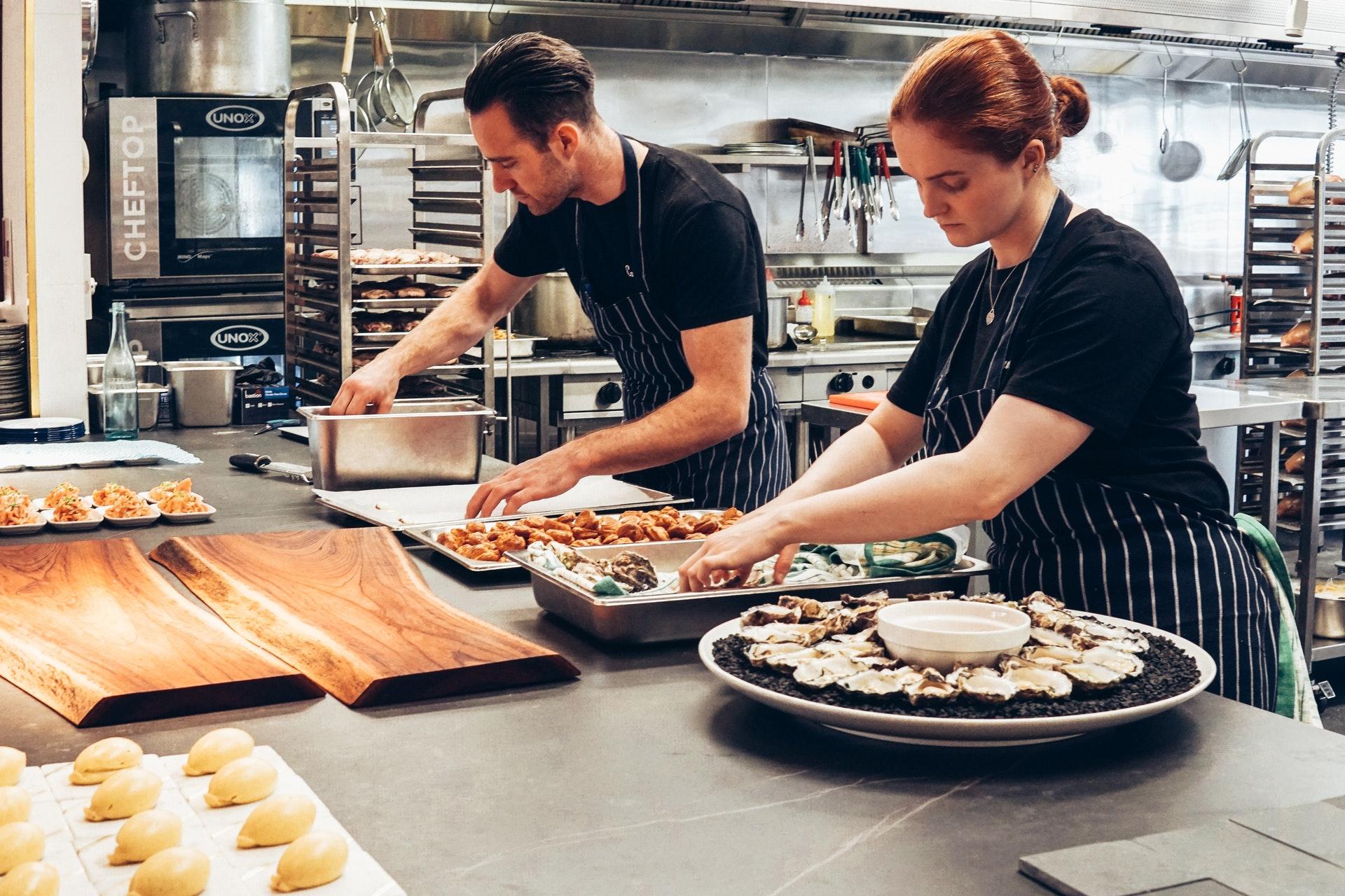 The Essential Industrial Kitchen Cleaning Checklist