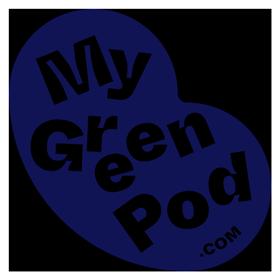 my green pod ltd logo