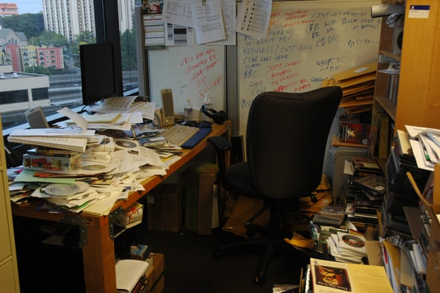 Actions to Take to Help a Hoarder Who Doesn't Want Help