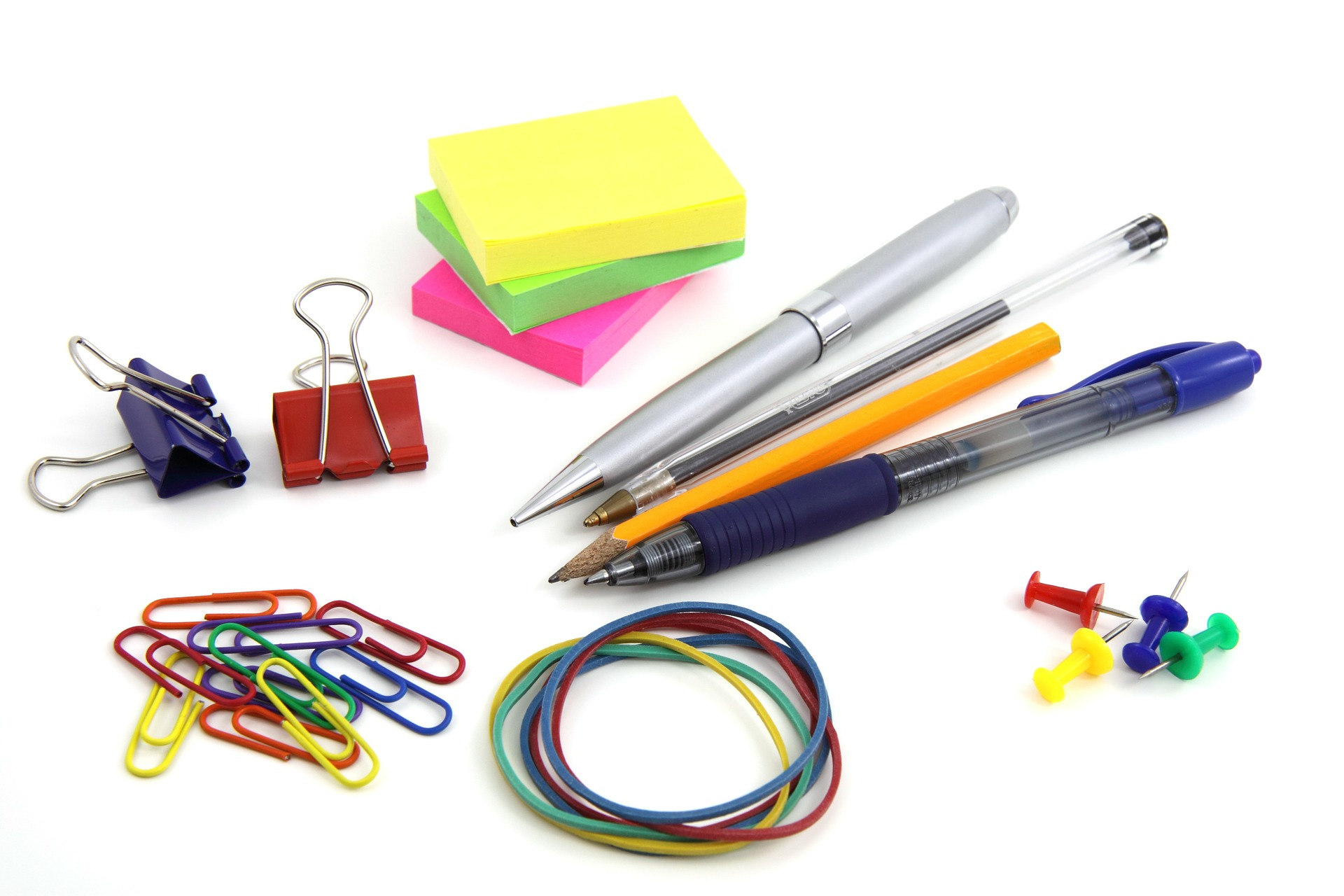 Where To Buy The Best Office Supplies in the UK