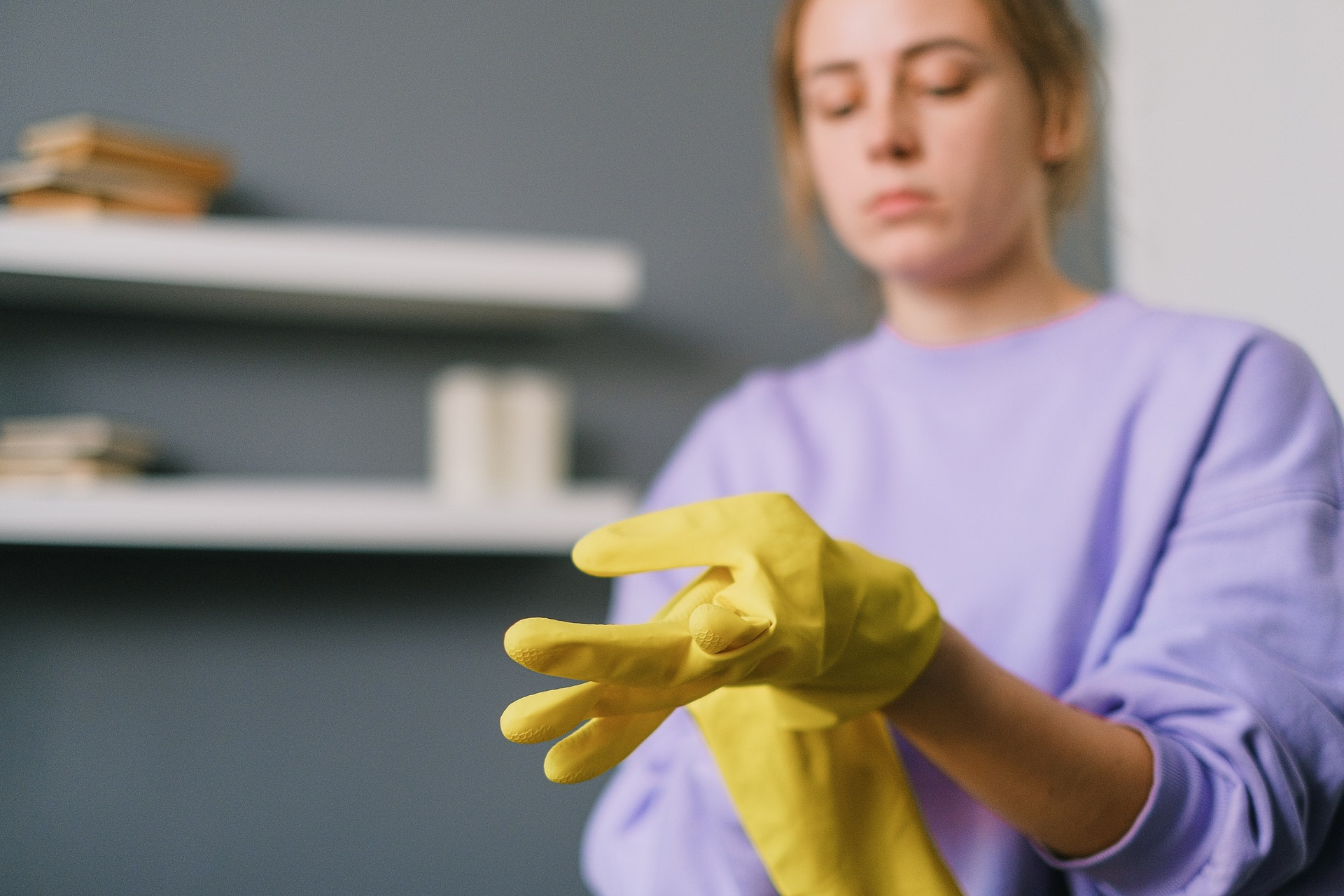 Moving Out Cleaning Checklist For Businesses