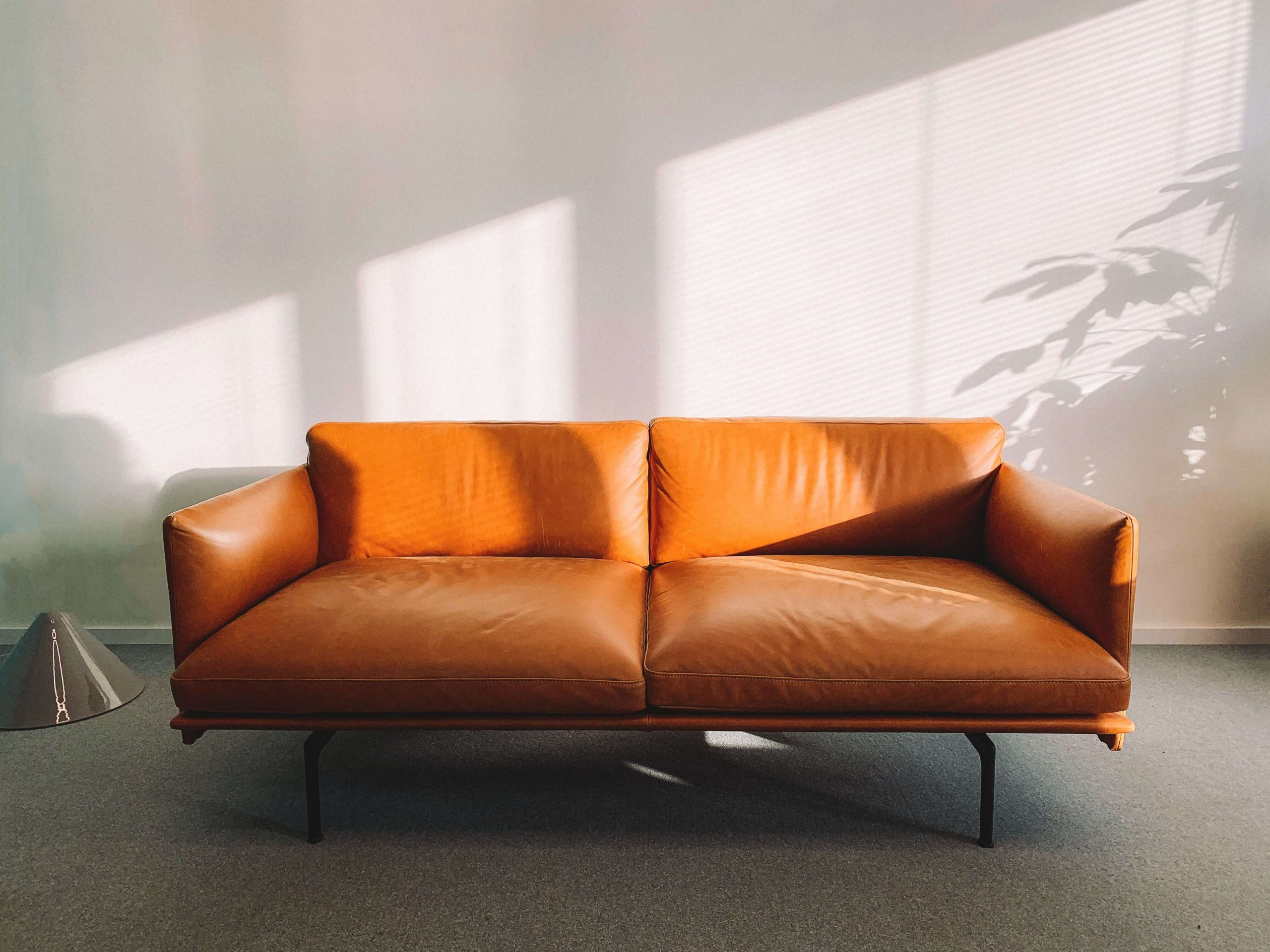 How To Clean Your Office Leather Sofa