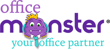 office monster - office suppliers
